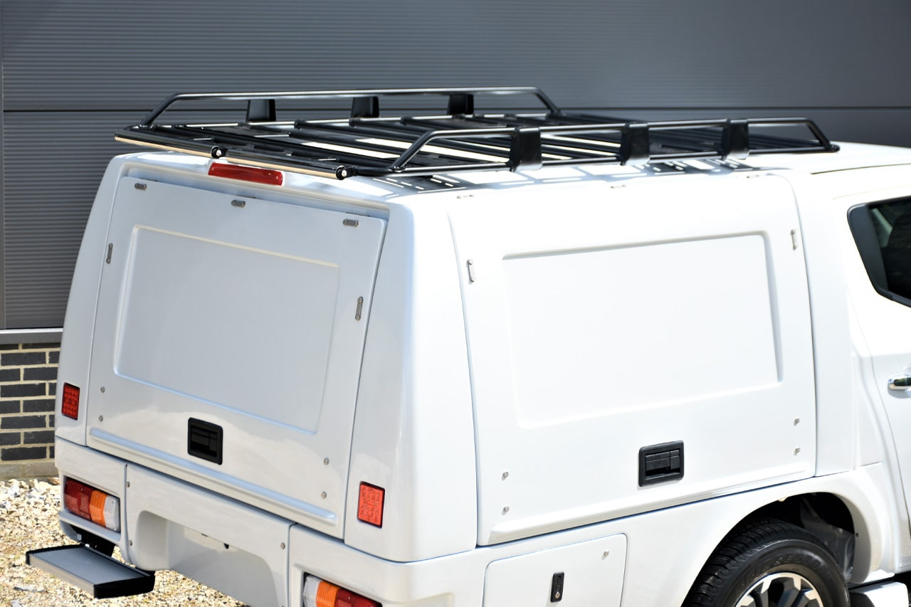 Pro//Top Best Canopy Hard Top Commercial