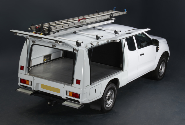 Ford Ranger Best Pro//Top Canopy