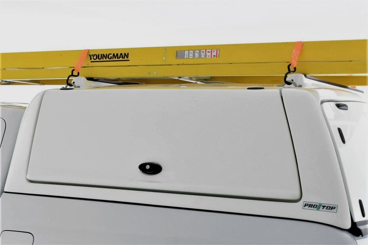 Pro//Top Gullwing Canopy for Mitsubishi L200